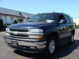 2005 Dark Blue Metallic Chevrolet Tahoe LT 4x4 #31080082
