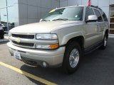 2005 Silver Birch Metallic Chevrolet Tahoe Z71 #31145011