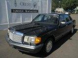 1991 Mercedes-Benz S Class 560 SEL