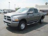 2010 Mineral Gray Metallic Dodge Ram 3500 ST Crew Cab 4x4 #31145281