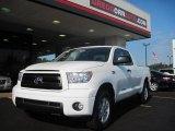 2010 Super White Toyota Tundra SR5 Double Cab #31145307