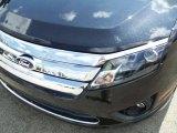 2010 Tuxedo Black Metallic Ford Fusion SE #31145058