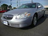 2006 Platinum Metallic Buick Lucerne CX #31145107