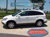 2008 Taffeta White Honda CR-V EX-L #31145585