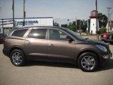 2010 Cocoa Metallic Buick Enclave CXL AWD #31145598