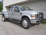 2008 Ford F350 Super Duty Lariat SuperCab 4x4 Dually Data, Info and Specs