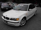 2003 Alpine White BMW 3 Series 325i Sedan #31204076