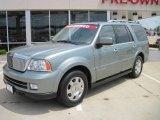 2006 Light Tundra Metallic Lincoln Navigator Luxury #31204529