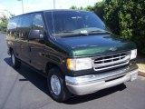 1999 Ford E Series Van E150 XLT Passenger Access Van Data, Info and Specs
