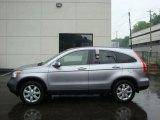 2008 Whistler Silver Metallic Honda CR-V EX-L 4WD #31204791
