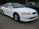 1999 Honda Accord EX Coupe
