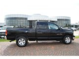 2002 Dodge Ram 1500 SLT Plus Quad Cab Data, Info and Specs