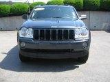 2006 Steel Blue Metallic Jeep Grand Cherokee Laredo 4x4 #31256522