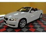 2007 BMW 3 Series 335i Convertible