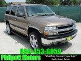 2004 Sandalwood Metallic Chevrolet Tahoe LS #31256768