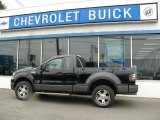 2006 Ford F150 XLT Regular Cab 4x4