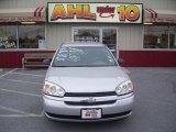 2005 Galaxy Silver Metallic Chevrolet Malibu Maxx LS Wagon #31256364