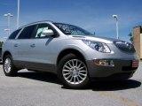 2010 Quicksilver Metallic Buick Enclave CXL AWD #31256383