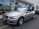 2008 Platinum Bronze Metallic BMW 3 Series 328i Convertible #31257172