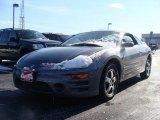 2003 Titanium Pearl Mitsubishi Eclipse GS Coupe #3126750