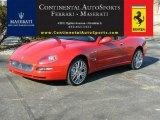 2006 Maserati Coupe Cambiocorsa