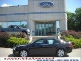 2010 Tuxedo Black Metallic Ford Fusion SE #31256444