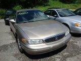 1999 Light Sandrift Metallic Buick Century Custom #31256678