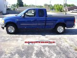 1998 Ford F150 XLT SuperCab