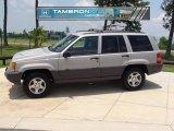 1998 Light Driftwood Satin Glow Jeep Grand Cherokee Laredo #31257233