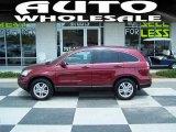 2010 Tango Red Pearl Honda CR-V EX-L #31256966