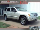 2006 Bright Silver Metallic Jeep Grand Cherokee Laredo #31332184