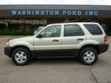 2003 Gold Ash Metallic Ford Escape XLT V6 4WD #31332002