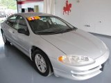 2001 Bright Silver Metallic Dodge Intrepid SE #31331587
