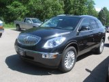 2010 Carbon Black Metallic Buick Enclave CX AWD #31332244