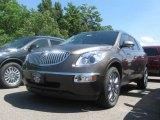 2010 Cocoa Metallic Buick Enclave CXL AWD #31332245