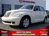 2007 Cool Vanilla White Chrysler PT Cruiser  #31331803