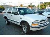 1999 Chevrolet Blazer LT Data, Info and Specs