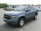2010 Blue Granite Metallic Chevrolet Tahoe LT 4x4 #31332274
