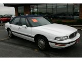 1997 White Buick LeSabre Custom #31331860