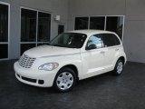 2007 Cool Vanilla White Chrysler PT Cruiser Touring #31331666