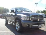 2008 Mineral Gray Metallic Dodge Ram 1500 SLT Quad Cab 4x4 #31332163