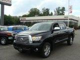 2010 Black Toyota Tundra Limited CrewMax 4x4 #31331908
