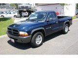 2002 Dodge Dakota SXT Regular Cab Data, Info and Specs