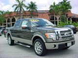 2009 Ford F150 King Ranch SuperCrew