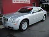 2008 Bright Silver Metallic Chrysler 300 Touring #31419991