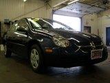 2003 Black Dodge Neon SE #31426606