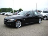 2010 Black Sapphire Metallic BMW 3 Series 335i xDrive Sedan #31426170
