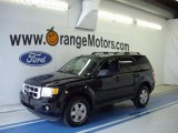 2009 Black Ford Escape XLT 4WD #31426202