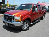 2001 Ford F350 Super Duty Lariat Crew Cab Data, Info and Specs