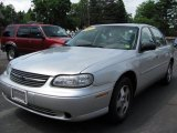 2004 Galaxy Silver Metallic Chevrolet Classic  #31426687
